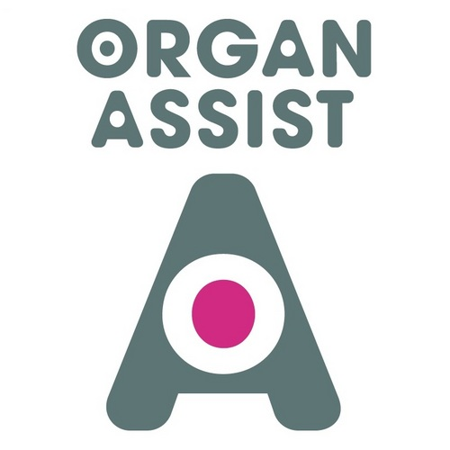 Organ Assist - instructiefilm